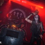 watain  41 - GALLERY: Watain & Degail Live at The Dome, London