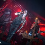 watain  51 - GALLERY: Watain & Degail Live at The Dome, London