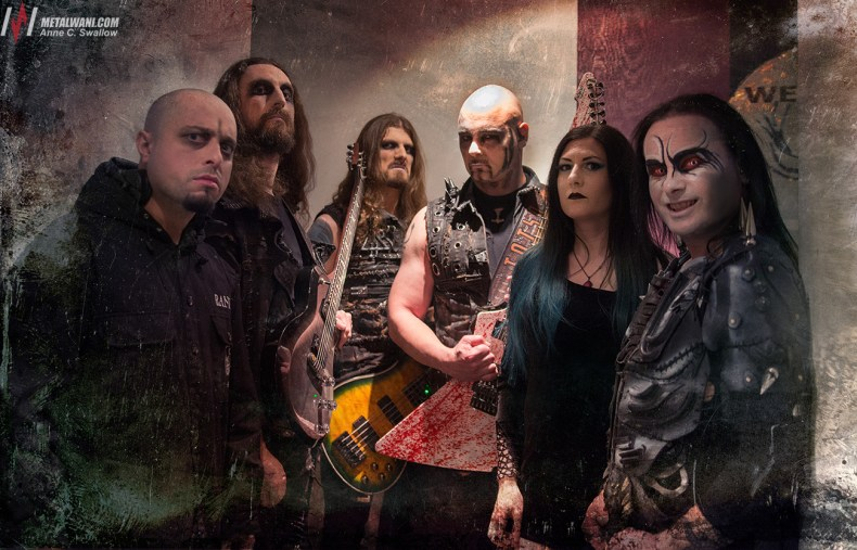"""2cradle - INTERVIEW: CRADLE OF FILTH's Daniel Firth on Australian Tour: """"We're Looking Forward To Reconnect With Our Fans"""""""
