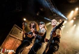 """ACCEPT 14 - ACCEPT's Mark Tornillo: """"Get Ready For New Heavy & Dark Studio Album"""""""