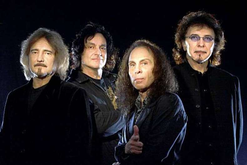 BS DIO - Legendary TONY IOMMI Gives An Insight On RONNIE JAMES DIO's 'Amazing' Live Vocal Performance