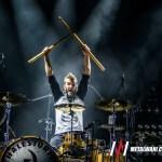 Halestorm 11 - GALLERY: Stone Sour & Halestorm Live at Eastern Michigan University, Ypsilanti