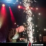 Halestorm 40 - GALLERY: Stone Sour & Halestorm Live at Eastern Michigan University, Ypsilanti