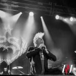 Halestorm 42 - GALLERY: Stone Sour & Halestorm Live at Eastern Michigan University, Ypsilanti
