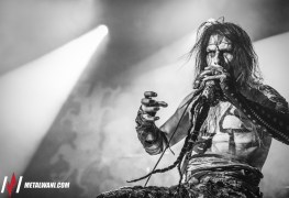 Igorrr 11 - GALLERY: Igorrr & Spotlights Live at The Mod Club Theater, Toronto