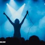 Igorrr 3 - GALLERY: Igorrr & Spotlights Live at The Mod Club Theater, Toronto