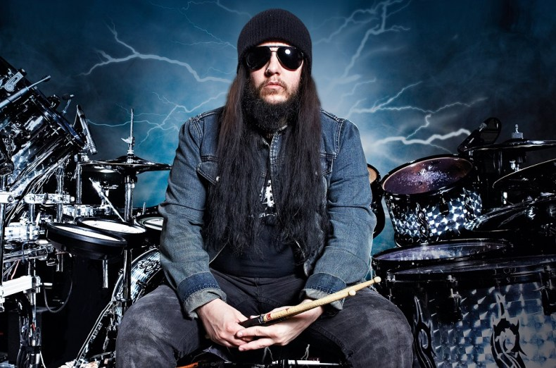 Joey Jordison - EX-SLIPKNOT Drummer Joey Jordison Reveals The Biggest Mistake a Lot of Drummers Make These Days