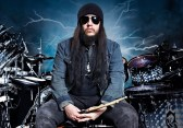 "Joey Jordison - INTERVIEW: SINSAENUM's Joey Jordison: ""I'm Completely, 100% Back, Stronger Than I've Ever Been"""