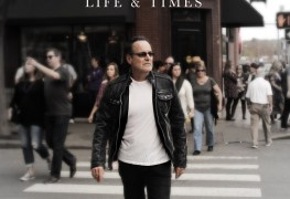 "LifeTimes - REVIEW: NEAL MORSE - ""Life & Times"""