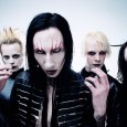 Manson Piggy - MARILYN MANSON Bandmate Slams Smashing Pumpkin Frontman; Calls Him 'Piece Of Shit'
