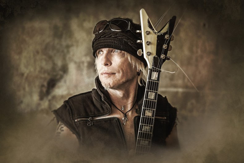 "MichaelSchenkerFest2017 - INTERVIEW: MICHAEL SCHENKER on 'Resurrection': ""It Has A Very Power Metal Feel With A Triumphant & Positive Vibe"""