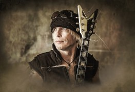 """MichaelSchenkerFest2017 - INTERVIEW: MICHAEL SCHENKER on 'Resurrection': """"It Has A Very Power Metal Feel With A Triumphant & Positive Vibe"""""""