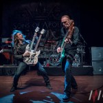 SonsOfApollo 011.jpg - GALLERY: An Evening With SONS OF APOLLO Live at Town Ballroom, Buffalo, NY