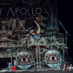 SonsOfApollo 012.jpg - GALLERY: An Evening With SONS OF APOLLO Live at Town Ballroom, Buffalo, NY