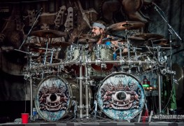 SonsOfApollo 06.jpg - INTERVIEW: Mike Portnoy on Next SONS OF APOLLO Album, Fan Reception & Remembering VINNIE PAUL