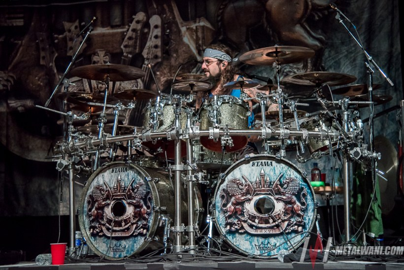 SonsOfApollo 06.jpg 1024x684 - GIG REVIEW: An Evening With SONS OF APOLLO Live at Town Ballroom, Buffalo, NY