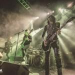 TRIBULATION  9 - GALLERY: Arch Enemy, Wintersun & Tribulation Live at Koko, London