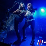 Therion 20 - GALLERY: An Evening With THERION Live at Rebellion, Manchester