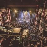 WINTERSUN 13 - GALLERY: Arch Enemy, Wintersun & Tribulation Live at Koko, London
