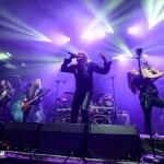 WINTERSUN 15 - GALLERY: Arch Enemy, Wintersun & Tribulation Live at Koko, London