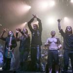 WINTERSUN 24 - GALLERY: Arch Enemy, Wintersun & Tribulation Live at Koko, London