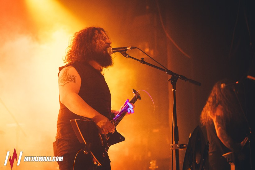 WolvesInTheThroneRoom 7 1024x683 - GIG REVIEW: Enslaved, Wolves In The Throne Room, Myrkur & Khemmis Live at the Phoenix Theatre, Toronto