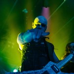 cof22 - GALLERY: Cradle Of Filth & Moonspell Live at Hirsch, Nuremberg