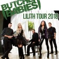 BB UK - GIG REVIEW: Butcher Babies, Eyes Set To Kill & Krogr Live at The Dome, London