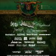 BOA poster 22 Feb 2018 sml - FESTIVAL REPORT: Bloodstock Announces Alestorm, Pallbearer & More For 2018 Edition