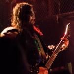 Dark Funeral 06 - GALLERY: Septicflesh & Dark Funeral Live at Reggies, Chicago