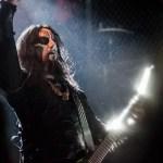 Dark Funeral 10 - GALLERY: Septicflesh & Dark Funeral Live at Reggies, Chicago