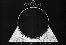 "Elements - REVIEW: CALIBAN - ""Elements"""