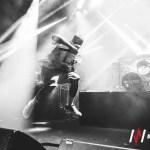 Limp Bizkit 02 - GALLERY: An Evening With LIMP BIZKIT Live at Riverstage, Brisbane
