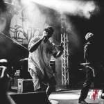 Limp Bizkit 11 - GALLERY: An Evening With LIMP BIZKIT Live at Riverstage, Brisbane