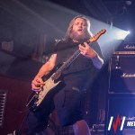 Obituary 06 - GALLERY: Obituary, Exmortus & Ingested Live at Manchester Academy, Manchester