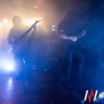 Obituary 09 - GALLERY: Obituary, Exmortus & Ingested Live at Manchester Academy, Manchester