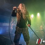 Obituary 13 - GALLERY: Obituary, Exmortus & Ingested Live at Manchester Academy, Manchester