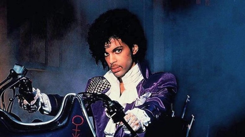 Prince - PRINCE's Drug Toxicology Report Leaks, Investigation May Lead To Arrests