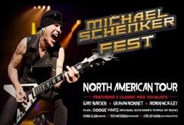 Schenker - GIG REVIEW: An Evening With MICHAEL SCHENKER FEST Live at Royal Oak Music Theatre, MI