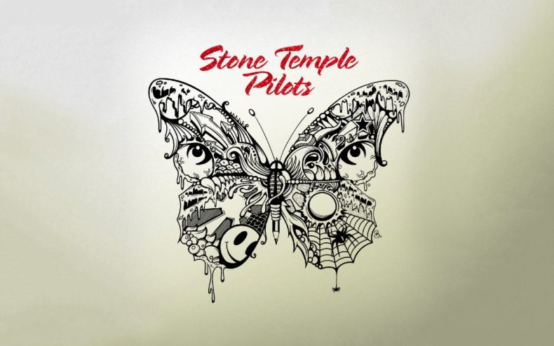 "StoneTemplePilots artwork - REVIEW: STONE TEMPLE PILOTS - ""Stone Temple Pilots"""