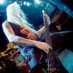 Suffocation 04 - GALLERY: Venom Inc, Suffocation & Nervosa Live at Islington Academy, London