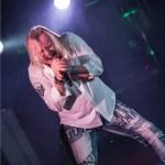 UH 11 metalwani - GALLERY: An Evening With URIAH HEEP Live at Token Lounge, Westland, MI