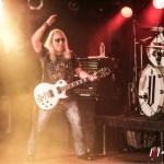 UH 12 metalwani - GALLERY: An Evening With URIAH HEEP Live at Token Lounge, Westland, MI