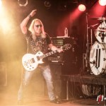 UH 12 metalwani - GALLERY: An Evening With URIAH HEEP Live at Token Lounge, Westland, MI