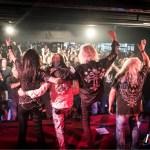 UH 13 metalwani - GALLERY: An Evening With URIAH HEEP Live at Token Lounge, Westland, MI