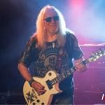UH 20 metalwani - GALLERY: An Evening With URIAH HEEP Live at Token Lounge, Westland, MI