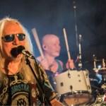 UH 21 metalwani - GALLERY: An Evening With URIAH HEEP Live at Token Lounge, Westland, MI