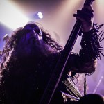 Watain 08 - GALLERY: Watain & Deströyer 666 Live at The Metro, Chicago