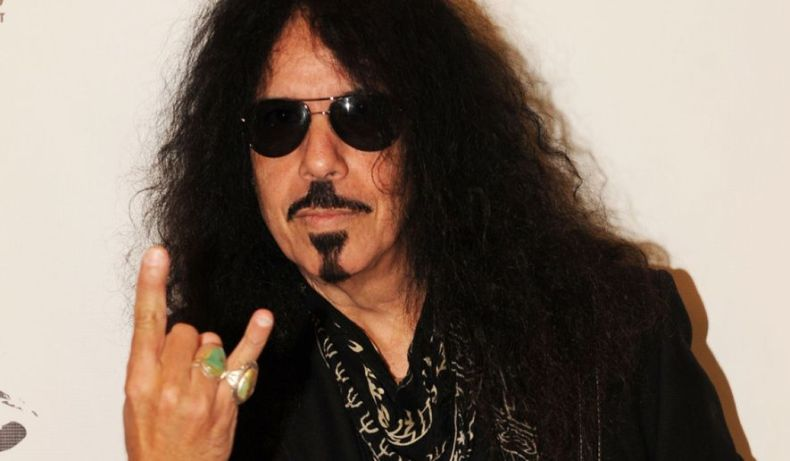 frankibanali - QUIET RIOT Drummer Frankie Banali Encourages Fans To See Classic Rock Acts While They Still Can