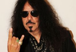 frankibanali - Frankie Banali Rules Out Reunion Of QUIET RIOT's Classic Lineup